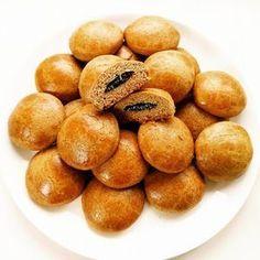 Christmas Sweets, Christmas Baking, Czech Recipes, Sweet Bakery, Desert Recipes, Graham Crackers, Cakepops, Amazing Cakes, Sweet Recipes