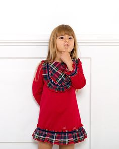 a9b108489 Girls Spring Dresses, Little Girl Dresses, Winter Dresses, Sewing Doll  Clothes, Sewing