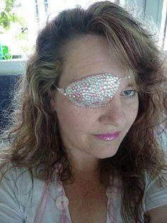 Eye Patch - Fashion Statement