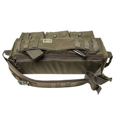 TECH Go Bag, Nate Pruit in Ranger Green has hidden pockets facing the user to prevent theft. Go Bags, Bug Out Bag, Ranger, Tech, Pockets, Green, Artwork, Photos, Products