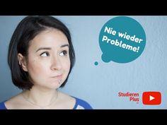 Die ultimative Lösung für ALL deine Probleme! - YouTube Channel, Youtube Kanal, To Study, Life