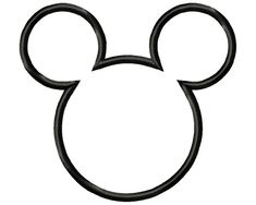 Mickey design
