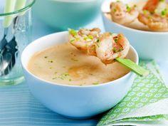 Perfecte soep voor een feestje