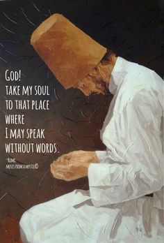 SubhanAllah Rumi Love Quotes, Sufi Quotes, Poem Quotes, Spiritual Quotes, Wisdom Quotes, Qoutes, Poems, Kahlil Gibran, Carl Jung