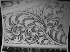 engraving scrolls - Google Search