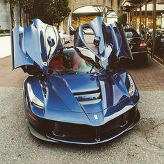 Ferrari Laferrari, Maserati, Bugatti, Carros Lamborghini, Lamborghini Aventador, Porsche 918 Spyder, Automobile, Cool Sports Cars, Sweet Cars