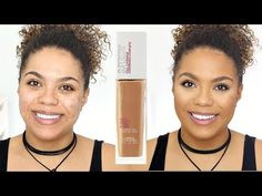 Best 25+ Maybelline superstay foundation ideas on Pinterest | Maybelline foundation, New ...