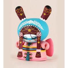 vinyl toys urban art kidrobot dunny