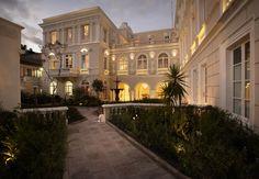 Casa Gangotena Hotel, Quito, Ecuador. Search command in Amadeus: HLYXUIO