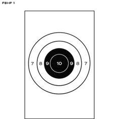 GALEFI-Q, Georgia Association of Law Enforcement Firearms
