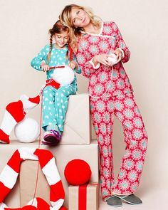 Asian Wrap Pajamas by Garnet Hill. Make a knock-off version in a knit/jersey fabric