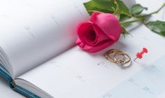 Wedding Planning Timeline Checklist: The Debrett's Wedding Guide Rose Wedding Rings, Red Rose Wedding, The Wedding Date, Wedding Planning On A Budget, Wedding Planning Timeline, Wallpaper Wedding, Long Engagement, Wedding Officiant, Ways To Save Money