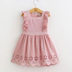 Aliexpress.com :  Neue sommer kinder kleidung mädchen kleid 2016 kinder kleidung prinzessin kleid stickerei kleidung vestidos von verlässlichen kleid baby kleidung-Lieferanten auf Little Lisa kaufen