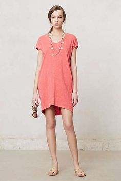Anthropologie - Blushed Catalina Shift