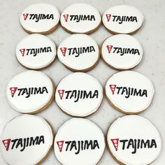 田島さんのクッキー Icing, Cookies, Crack Crackers, Biscuits, Cookie Recipes, Cookie, Biscuit