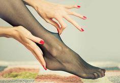 Como usar meia-calça?