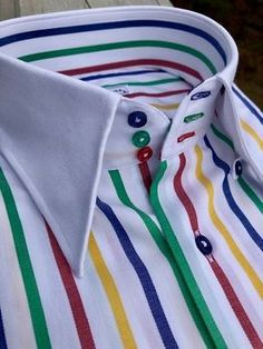Mens Shirt Pattern, Color Combinations For Clothes, Mens Fashion Suits, Men's Fashion, Sharp Dressed Man, African Design, Aesthetic Clothes, Herringbone, Color Splash