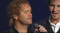 Gaither Vocal Band - Hide Thou Me [Live] - Music Videos
