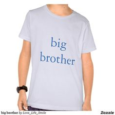 big beother t-shirts