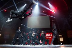 I want to see this!!! D-trix! BATTLE OF THE YEAR