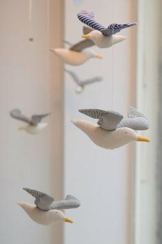 [систематизация рукодельных идей] - Птички в декоре и рукоделии