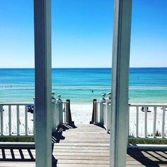Each day deserves a beach break.  Santa Rosa Beach | Seaside | Watercolor | Rosemary Beach | Watersound | Blue Mountain Beach | Sandestin | Destin | Seacrest | Seagrove | Alys Beach | Carillon Beach | Inlet Beach | Grayton Beach