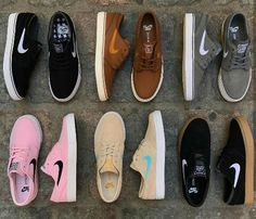 Nike Stefan Janoski shoesYou can find Stefan janoski and more on our website. Sneakers Mode, Sneakers Fashion, Skate Shoes, Nike Shoes, Mens Vans Shoes, Vans Men, Janoski Nike, Stefan Janoski, Casual Shoes