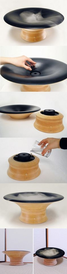 https://www.giesendesign.com/ideas-appliances/appliances/ Jyunpai - a creative humidifier