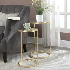 Coffee & End Tables | Wayfair