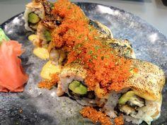 Koh Grill & Sushi Bar | 435 Orchard Road #04-21 Wisma Atria Singapore Tel: +65 9180 3805 Daily: 11.30am – 10.30pm Nearest Station: Orchard | Wisma's Food Republic.