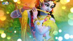 YouTube Krishna Flute, Krishna Hindu, Bal Krishna, Lord Krishna Images, Radha Krishna Pictures, Radha Krishna Photo, Krishna Photos, Shiva Stotram, Krishna Bhajan