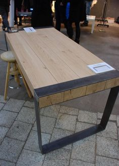 Coffee tables, benches, and tables with design similar to this. $250-450