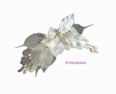 tocado+de+novia_nila+taranco_Guipur+Fleur+et+Feuille.jpg (800×656)