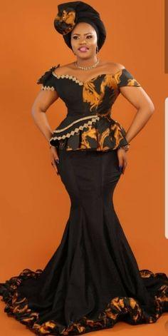 Peplum ankara skirt and blouse: check out creative and stylish peplum ankara. from Diyanu - Ankara Dresses, Shirts & African Fashion Ankara, Latest African Fashion Dresses, African Dresses For Women, African Print Dresses, African Print Fashion, African Attire, Ankara Skirt And Blouse, Ankara Dress Styles, Blouse Styles