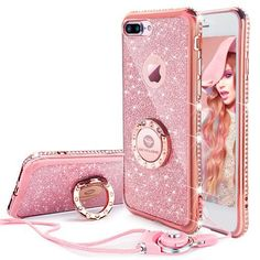 Kosme Bling Girls Cover IPhone 7 Case And Covers For Girls Fancy