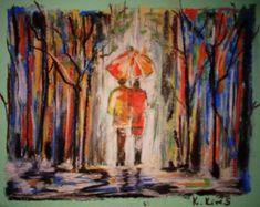 K.Kivés Art - Képgaléria - Kedvenc képeim Techno, Painting, Painting Art, Paintings, Paint, Draw