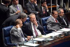 RS Notícias: Senado aprova MP que eleva imposto sobre ganhos de...