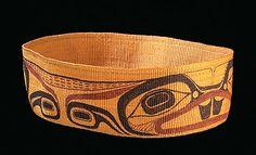 Civilization.ca - Haida - Haida art - Chiefly possessions