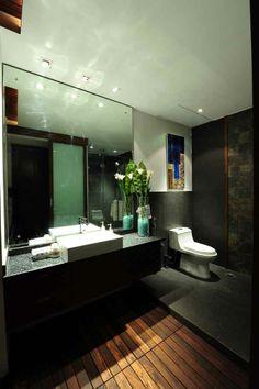 Bathroom Design By Sonali Shah Architect In Mumbai India