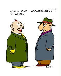 5/11/2010. Una vignetta di Altan.