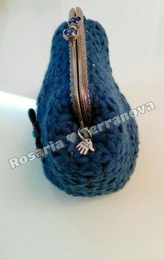 Mini borsetta gioiello