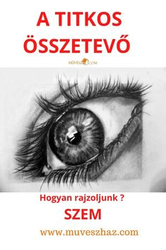 Hogyan rajzoljunk?-Az egyik titkos összetevő rajzolása: a szem. Ezzel kapcsolatos titkok a cikkben>> Movie Posters, Art, Art Background, Film Poster, Kunst, Performing Arts, Billboard, Film Posters, Art Education Resources