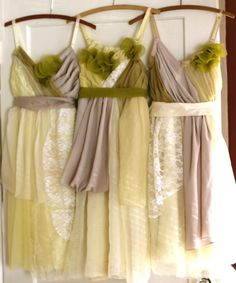 Final Payments for Lacey's Custom Bridesmaids by ArmoursansAnguish, $70.00
