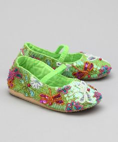 Super Cute.....Fairy Dreams Toddler Shoes