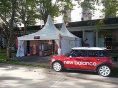 New Balance Argentina en The palace Outlet ! Los esperamos de 12 a 21 hs hasta el 20 de Abril !