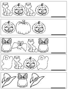 patrones para hacer calabazas de halloween - Buscar con Google