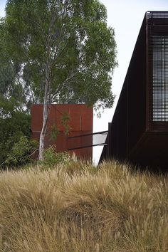 kew studio ~ sean godsell architects