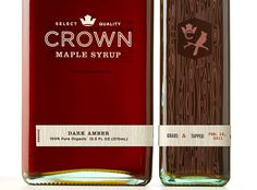 Crown Maple Process