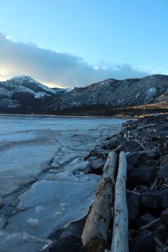 Barrier Lake, Alberta. Part 4  Photo by Kaitlin McCluskey