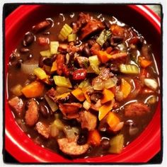 Soup - One of the easiest and most delicious soups you'll ever make ...